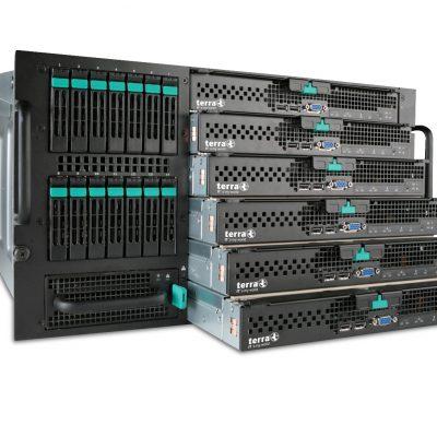 Modular Server
